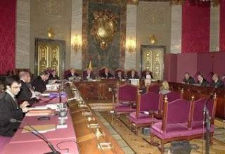 oposiciones auxilio judicial tramitación y gestión tribunal supremo