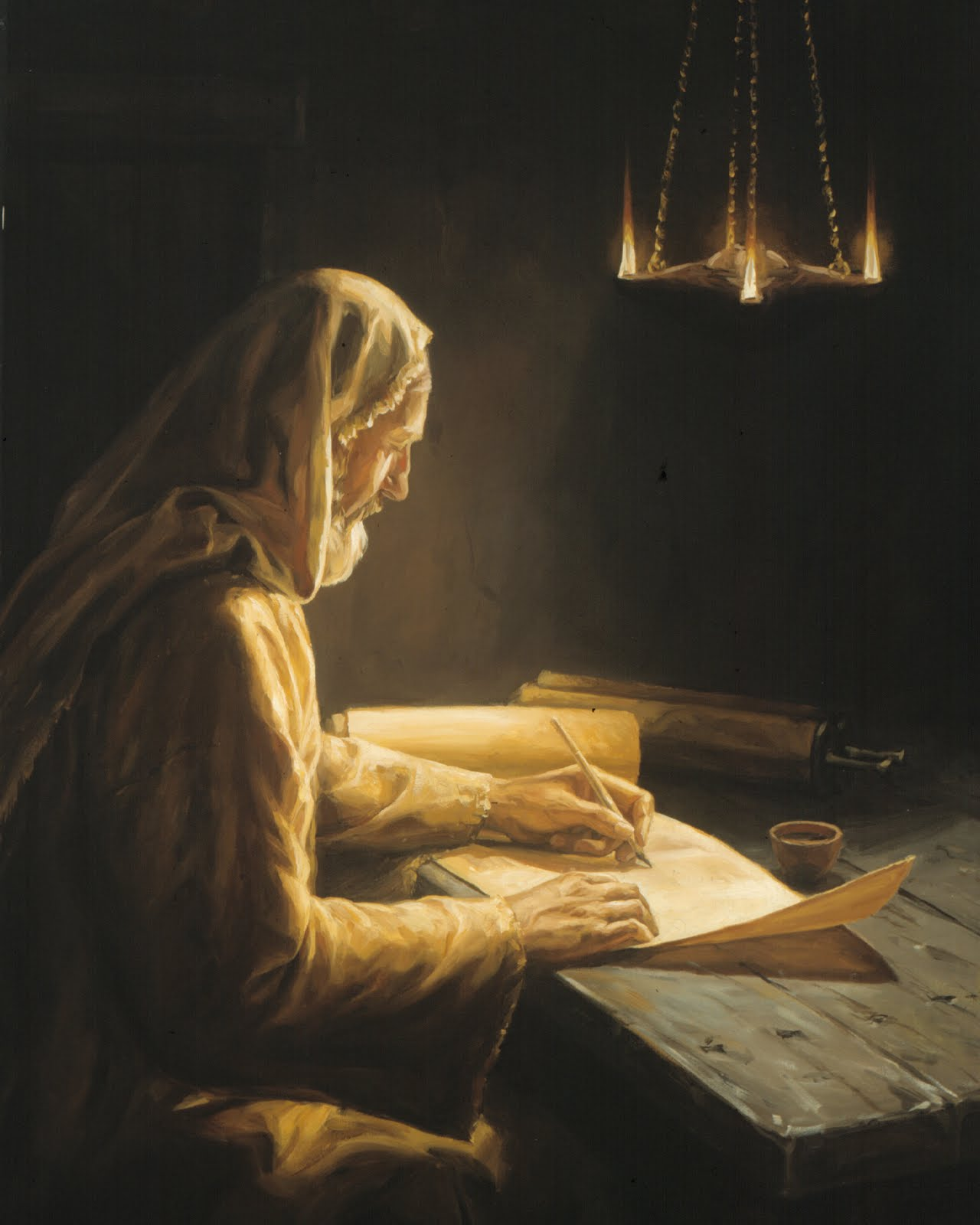 the contribution of prophets in history The contribution of prophets in history essays: over 180,000 the contribution of prophets in history essays, the contribution of prophets in history term papers, the contribution of prophets.