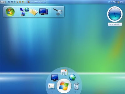 70 Beautiful Themes for Windows 7