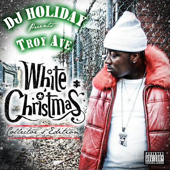 White Christmas (Hosted by DJ Holiday)
