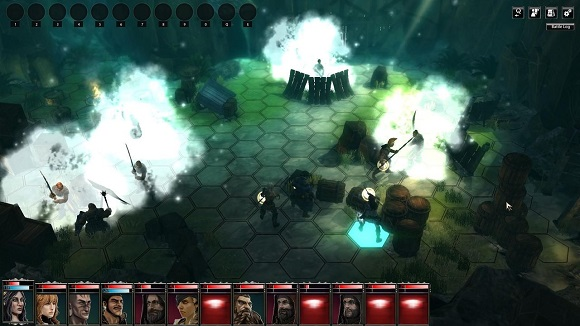 blackguards pc game screenshot review gameplay 8 Blackguards Update v1.1 FLTDOX