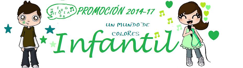 PROMOCIÓN 2014-17