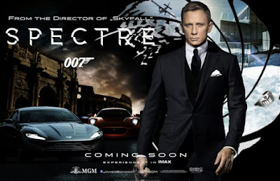 Sinopsis Film Spectre James Bond 007