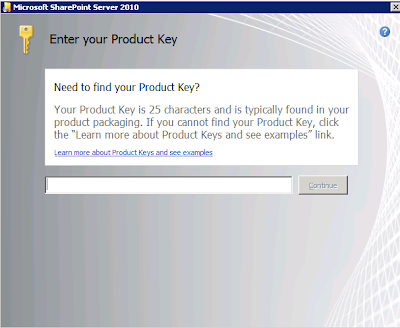 FAST Search Server not Configured to the Sharepoint 2010