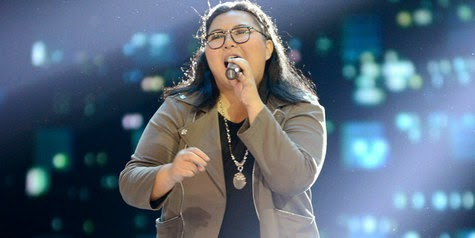 Hasil Eliminasi Indonesian Idol 2014 – Jum'at 2 Mei 2014