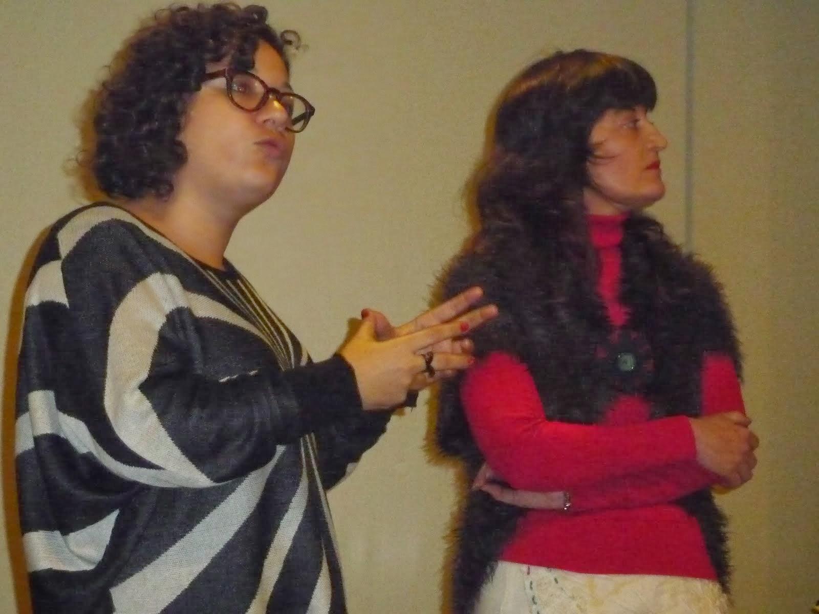 Recital La Poeteca 9 de gener 2014