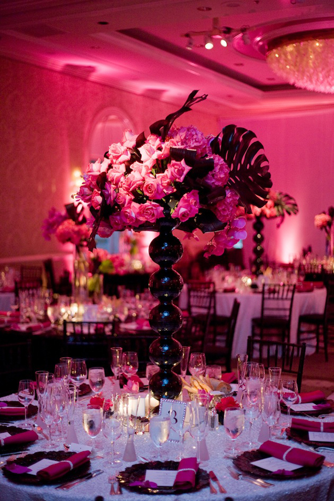 25 Stunning Wedding Centerpieces - Part 7 - Belle the Magazine