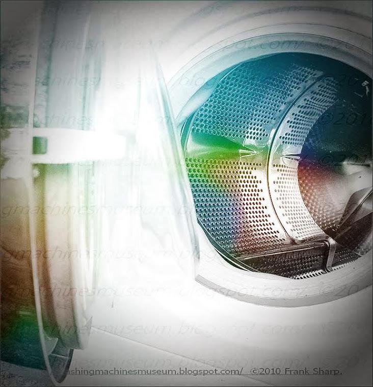 washer rama museum candy washing machine with timer 23255 23256