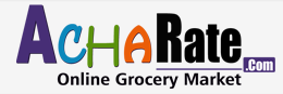 Startup Story of Online Grocery Store - Acha Rate