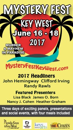Key West  Mystery Fest