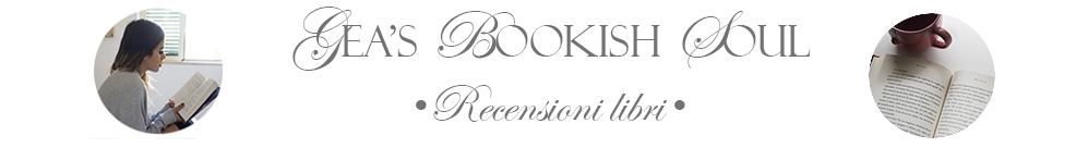 Gea's bookish soul