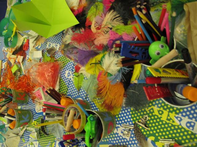 Kids Workshop by Keri Muller