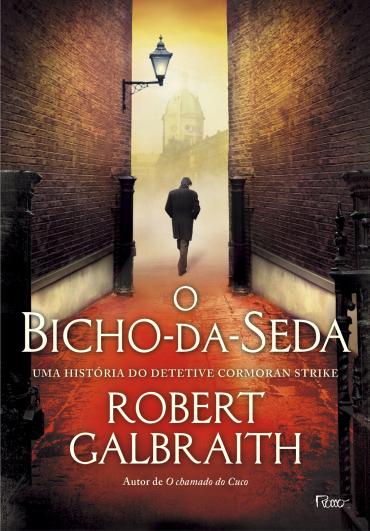 crítica O Bicho-da-Seda