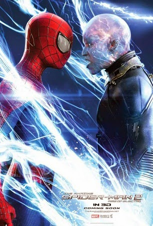 The Amazing Spider Man 2 – DVDRIP LATINO