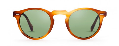 GAFAS OLIVER PEOPLES GREGORY PECK