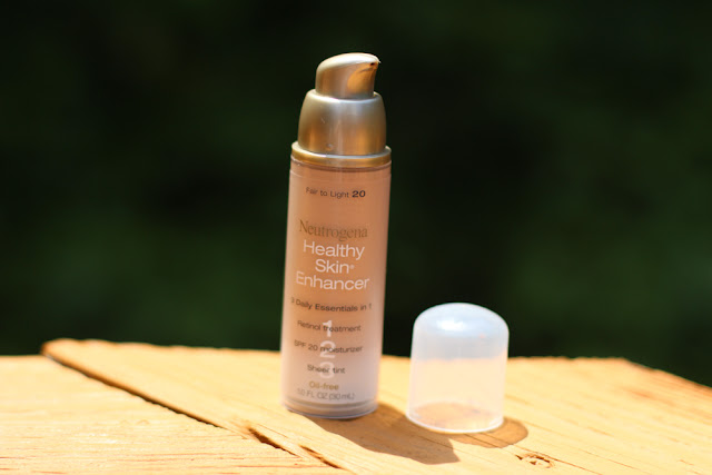 Neutrogena Healthy Skin Enhancer Review