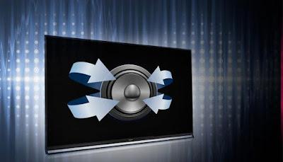 VR-Audio Surround 2.1- Âm thanh bao quanh cho cảm giác trung thực