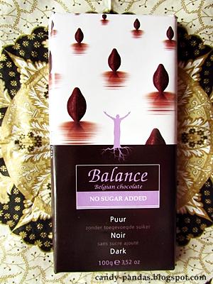 Ciemna czekolada słodzona maltitolem - Klingele Chocolade NV