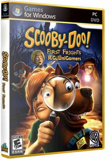 تحميل لعبة الفيلم الكرتوني الرائع Scooby Doo First Frights بمساحة 300 ميجا علي اكثر من سيرفر Ed06be201929585462e3b2846e22edf8