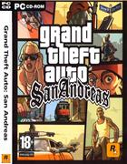 Download PC Game Grand Theft Auto (GTA): San Andreas + Trainer 2013 Full Version