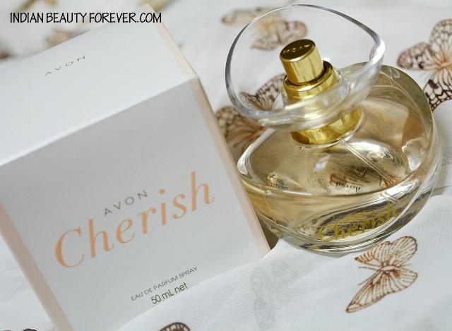Avon Cherish Eau De Parfum Review Indian Beauty Forever