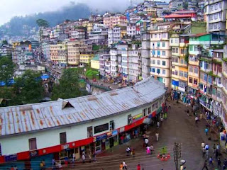 Sikkim (Best Honeymoon Destinations In India) 6