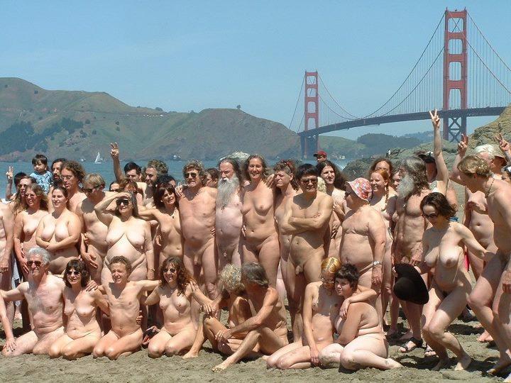 Pennsylvania nudist groups
