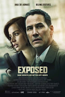 Exposed 2016 720p English HDRip Full Movie