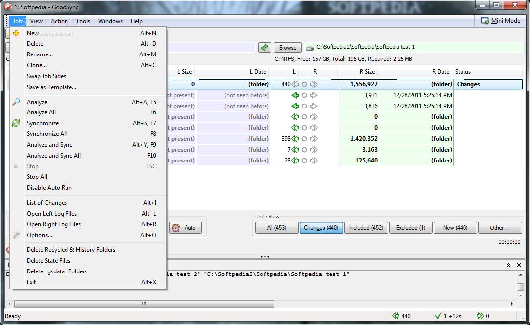 GoodSync Enterprise / Pro 9.6.2.5 Multilingual Full Crack