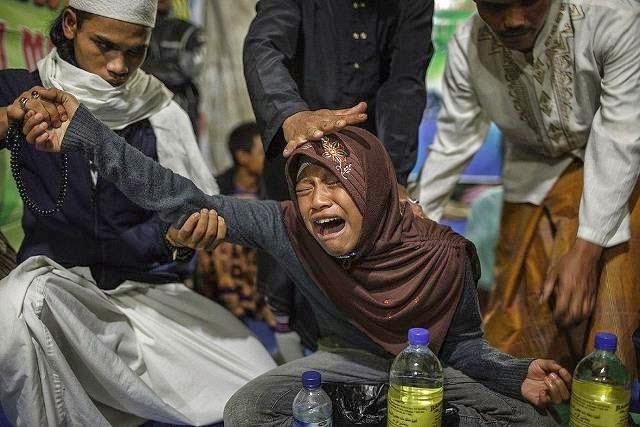 instituciones para enfermos mentales en Indonesia.