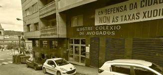 Colexio de avogados de Ourense