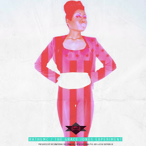 [MIXTAPE] RAtheMC- THE GRACE JONES EXPERIMENT
