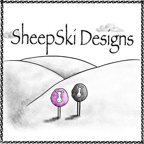 Sponsor - SheepSki Designs