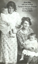 My grandma Alma May Palmer