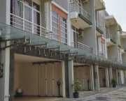 Hotel Murah di Daan Mogot Dekat Indosiar - Pondok Citra Grogol Service Apartment