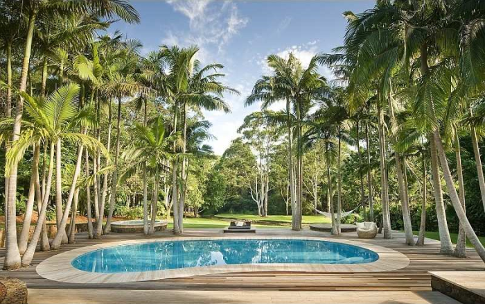 De piscinas poner plantas alrededor de la piscina - Piscina las palmas ...