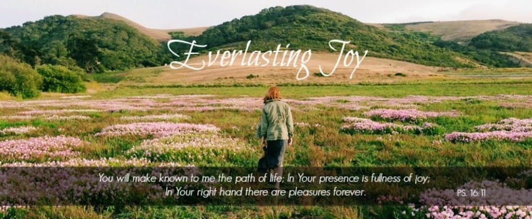 Everlasting Joy