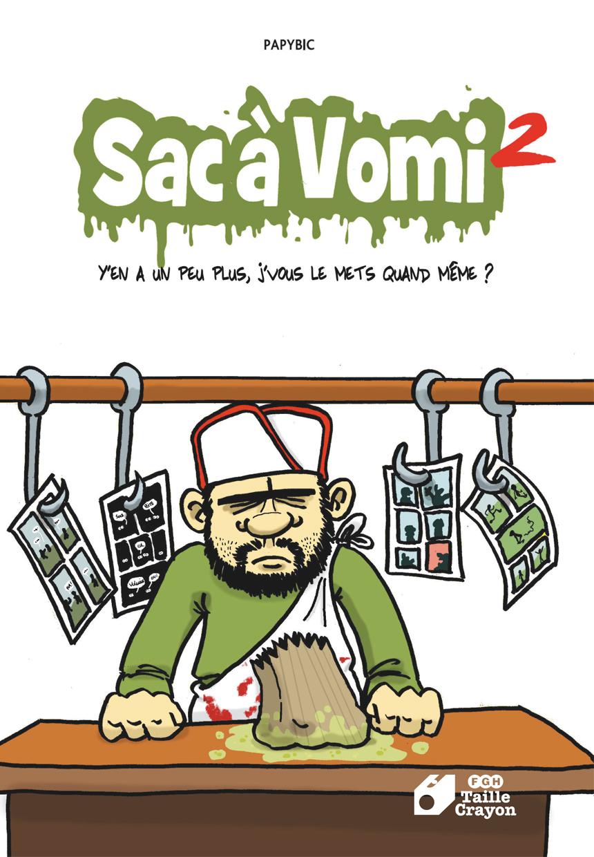 Sac à Vomi 2