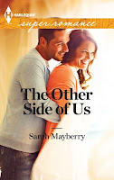 Review of The Other Side of Us by Sarah Mayberry publsihed by Harlequin