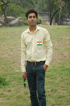 अजय कुमार दूबे