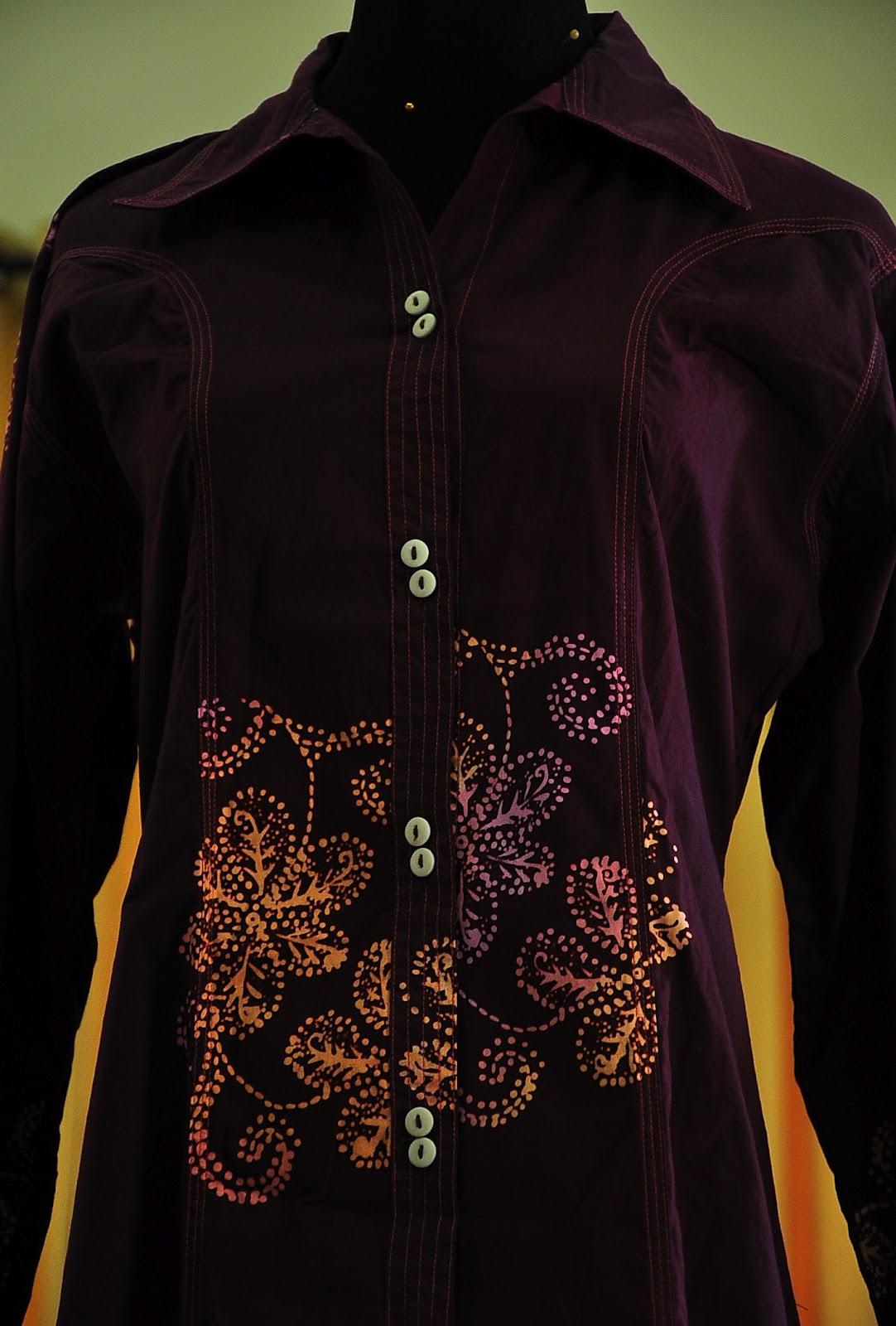 Aura Batik