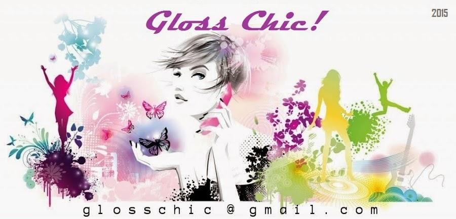 Gloss Chic!