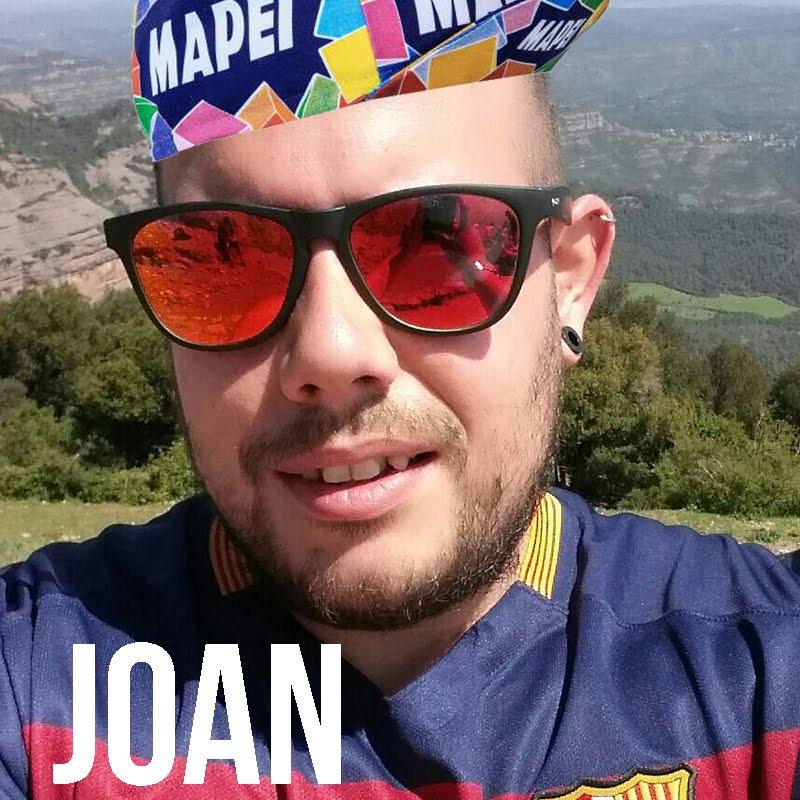 JOAN BIKE