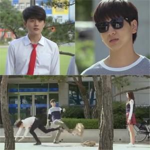 Sinopsis Drama Korea 9 Seconds Eternal Time Episode 2