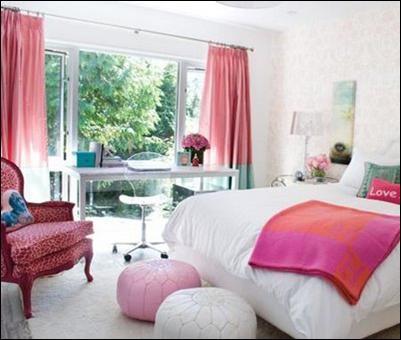 suscapea 42 Teen Girl Bedroom Ideas