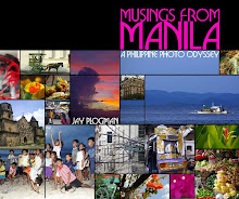 Musings from Manila: a Philippine Photo Odyssey