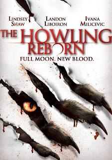 Aullidos: El Renacimiento (The Howling: Reborn) (2011)