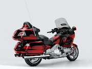 . reputation of the Honda GoldWing touring the most famous machine in the .