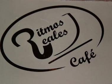 Café Ritmos Reales
