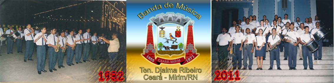 Blog Banda Ten. Djalma Ribeiro